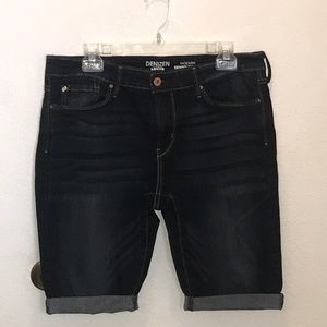 Denizen from levi's shorts size 14